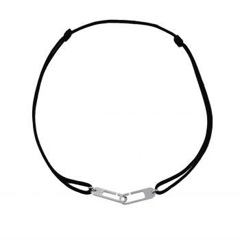 Collier Osmose - Argent