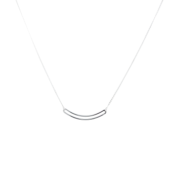 Collier Figaro Slim Courbé